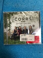 Artikelbild CD The Corrs Jupiter Calling Rock Pop Neu/OVP