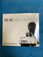 Artikelbild CD Seal Standards Deluxe Edition Jazz Neu/OVP