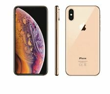 Artikelbild APPLE iPhone XS 256GB Dual-SIM 5.8'' Smartphone Gold NEU & OVP
