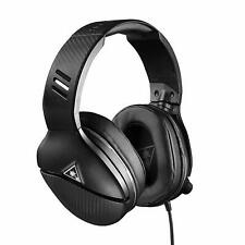 Artikelbild TURTLE BEACH Recon 200 Schwarz Gaming Headset, Schwarz - NEU