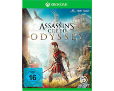 Artikelbild Assassin's Creed Odyssey - Xbox One - NEU