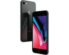 Artikelbild APPLE iPhone 8, Smartphone, 64 GB, Space Grey - NEU