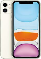 Artikelbild iPhone 11 (128GB) weiß