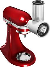 Artikelbild KitchenAid BUNDLEVEGGIEER Empire Rot