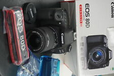 Artikelbild Canon EOS 80D DSLR Camera with 18-55mm EFS 3.5-5.6 IS STM Lens