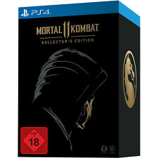 Artikelbild PS4 MORTAL KOMBAT 11 COLLECTOR'S EDITION