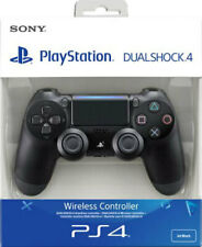 Artikelbild Sony PlayStation 4 Wireless DualShock Controller steel-black NEU&OVP