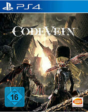 Artikelbild Code Vein PS4 Playstation 4 NEU&OVP USK:16