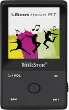 Artikelbild TREKSTOR 79324 i.Beat move BT Audio Player 8 GB Schwarz Bluetooth MP3