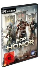 Artikelbild For Honor - PC NEU