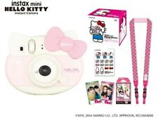 Artikelbild Fujifilm Instax Mini Hello Kitty Set Camera Sofortbildkamera Blitz