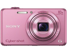 Artikelbild Sony Cyber-shot DSC-WX220 pink 18.2MP Digitalkamera #7277#