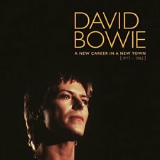 Artikelbild DAVID BOWIE A NEW CAREER IN ANEW TOWN