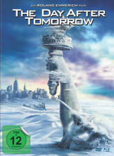 Artikelbild FOX THE DAY AFTER TOMMOROW BLU RAY DVD MEDIABOOK