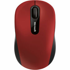 Artikelbild MICROSOFT Bluetooth Mobile Mouse 3600 Rot Bluetooth Maus , Rot