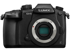 Artikelbild Panasonic DMC-GH5 Body