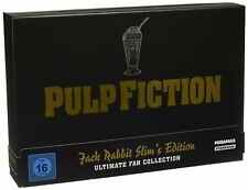 Artikelbild PULP FICTION JACK RABBIT SLIMS EDITION ULTIMATE FAN COLLECTION BLU RAY