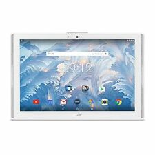 Artikelbild ACER ICONIA ONE 10 B3 A40 ANDROID TABLET WEISS