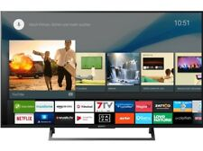 Artikelbild SONY KD-55XE8096 LED TV (Flat, 55 Zoll, UHD 4K, SMART TV, Android TV)