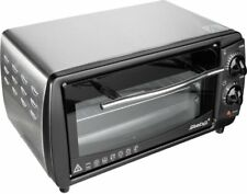Artikelbild Steba KB 9.2 Mini Backofen 800 Watt 9 Liter 24 cm Pizzatiefe 230 Volt