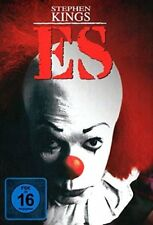 Artikelbild STEPHEN KING ES MEDIABOOK DVD BLU RAY LIMITED EDITION