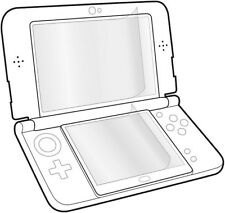 Artikelbild Speed-Link GLANCE Screen Protection Kit für New 3DSXL