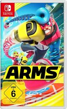 Artikelbild ARMS (Switch)