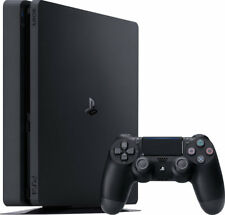 Artikelbild Sony PlayStation 4 500 GB black Slim PS4 Konsole Slim NEU OVP