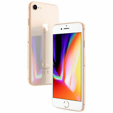 Artikelbild APPLE IPHONE 8 256GB GOLD - Kein Simlock Smartphone iOS NEU/OVP