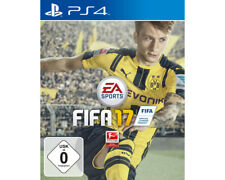 Artikelbild FIFA 17 - PlayStation 4 PS4