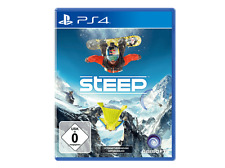 Artikelbild Steep - PlayStation 4