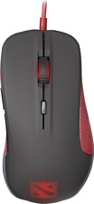 Artikelbild SteelSeries Rival Gaming Mouse - Dota2 Edition Kabelgebunden Aussteller