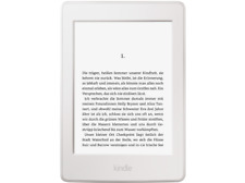 Artikelbild Amazon Kindle Paperwhite eReader Book Reader (beleuchtet) weiß #6360A12