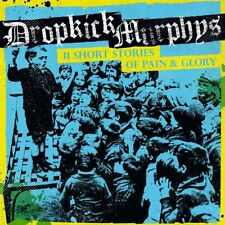 Artikelbild Dropkick Murphys - 11 Short Stories Of Pain And Glory (CD)