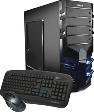 Artikelbild Hyrican Alpha Gaming 5154 Gamer PC SSD Core i7 16GB GTX1080 Windows 10