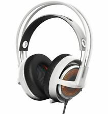 Artikelbild Steelseries Siberia 350 Gaming Headset weiß 7.1 Surround Sound RGB