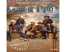 Artikelbild TRUCK STOP - MADE IN GERMANY (LTD.FANBOX) CD #4736#