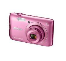 Artikelbild Nikon Coolpix A300 pink - 20,1MP Digitalkamera #5332A2#