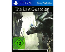 Artikelbild The Last Guardian - PlayStation 4 NEU