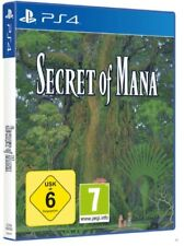 Artikelbild Secret of Mana - PlayStation 4 NEU