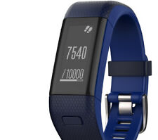 Artikelbild GARMIN vivosmart HR+ Blau Regular Fitnesstracker GPS