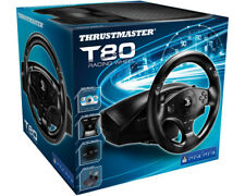Artikelbild Thrustmaster T80 RS Racing Wheel inkl. 2 Pedalset Gaming Lenkrad PS3/PS4 NEU