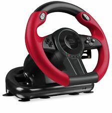 Artikelbild SPEEDLINK Trailblazer Racing Wheel Gaming Lenkrad XBox One/PlayStation 4/PC NEU