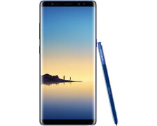 Artikelbild Samsung NOTE 8 64GB DEEPSEA BLUE Handy Smartphone 6,3 Zoll Display NEU