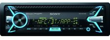 Artikelbild Sony MEX N5100BT Autoradio CD Player NFC Bluetooth USB 55 Watt schwarz