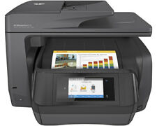 Artikelbild HP OfficeJet Pro 8725, 4-in-1 Multifunktionsdrucker, Schwarz