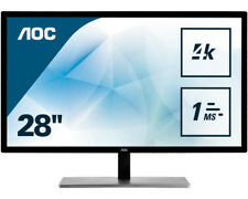"Artikelbild AOC U2879VF 28"" (70,9cm) 4K UHD LED Display Monitor #9459#"
