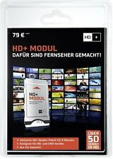 Artikelbild CI+ HD + Plus Modul Ultra HD mit Karte für 6 Monate HD PLUS KARTE UHD