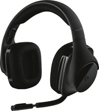 Artikelbild Logitech G533 Wireless Gaming Headset