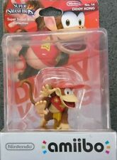 Artikelbild Nintendo PS4 Game WII U AMIIBO Smash Diddy Kong
